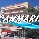 San Mark 4*