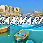 Фестиваль фейерверков на Мальте пройдет с 28 по 30 апреля