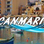 Шедевр Караваджо – из простой соли! мальтийская полиция может и не такое