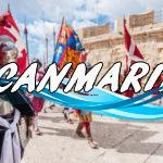 Malta, insula cavalierilor!